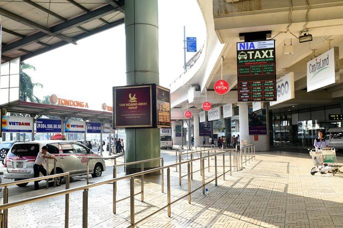 Hoàn thành cải tạo, công suất Nhà ga T1 Nội Bài từ 9 lên 15 triệu khách/năm - Ảnh 1.