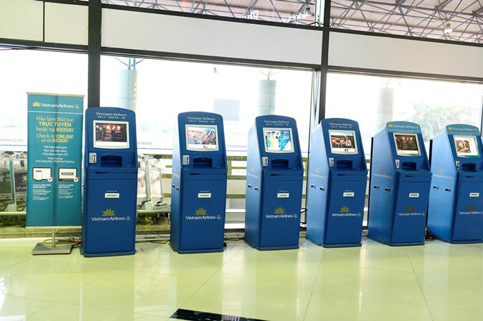 Hoàn thành cải tạo, công suất Nhà ga T1 Nội Bài từ 9 lên 15 triệu khách/năm - Ảnh 6.