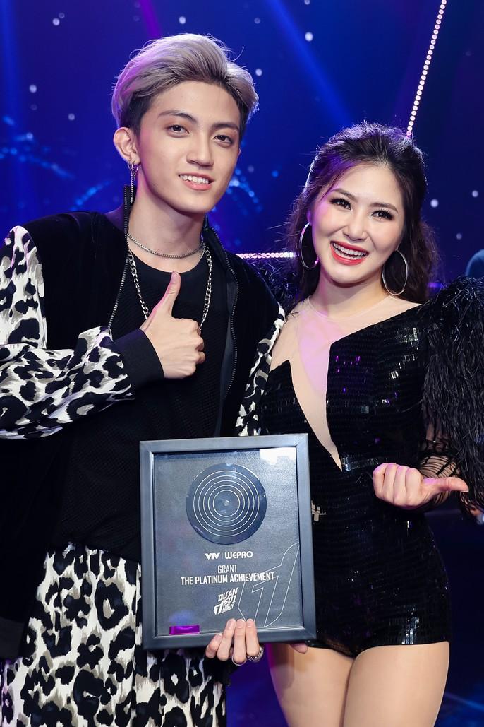Tùng Dương đoạt quán quân The Debut 2018 gây tranh cãi - Ảnh 3.