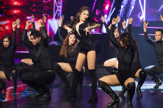 Tùng Dương đoạt quán quân The Debut 2018 gây tranh cãi - Ảnh 5.