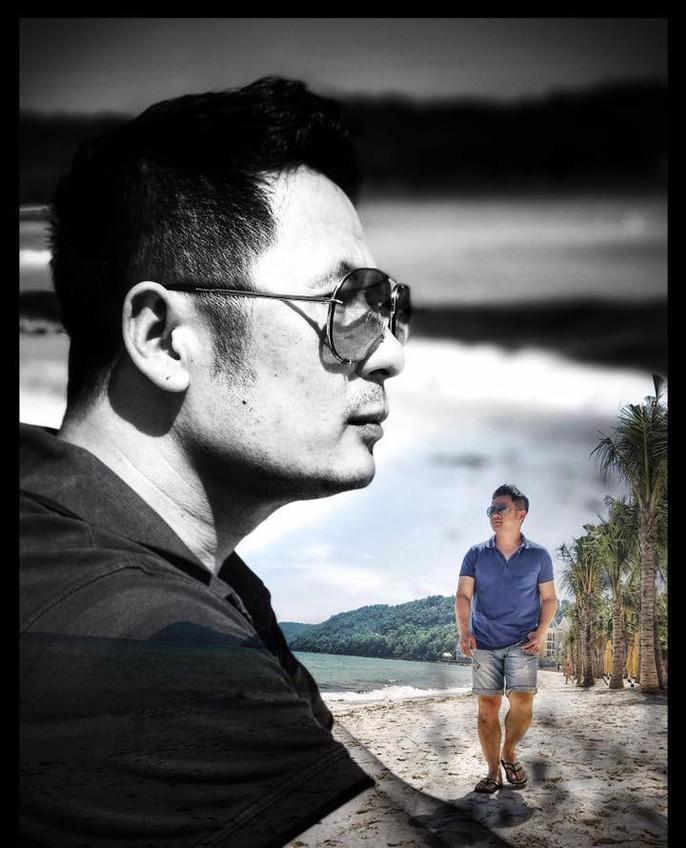 Dương Thụ thích chất bụi đời ở Bằng Kiều - Ảnh 1.