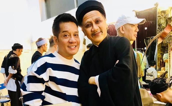 Nghệ sĩ đồng nghiệp phấn khởi chúc mừng Tiên Nga đoạt giải Mai Vàng - Ảnh 4.