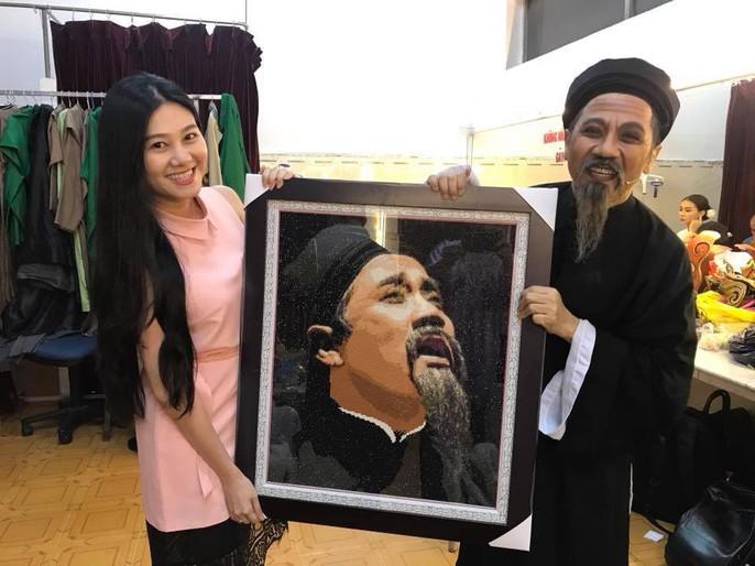 Nghệ sĩ đồng nghiệp phấn khởi chúc mừng Tiên Nga đoạt giải Mai Vàng - Ảnh 6.