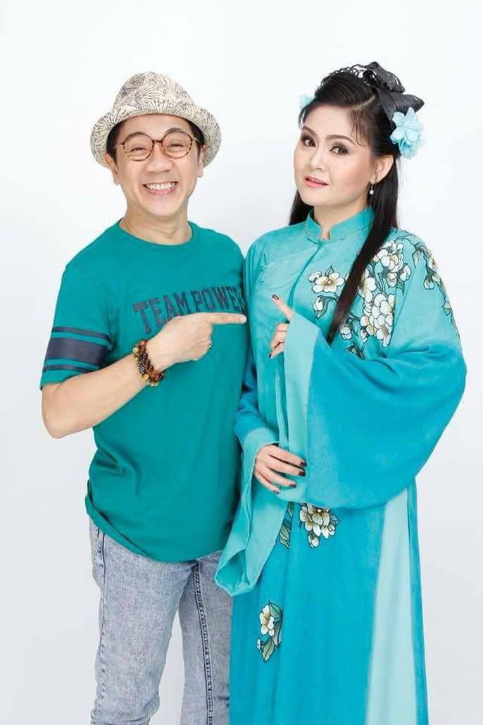 Nghệ sĩ đồng nghiệp phấn khởi chúc mừng Tiên Nga đoạt giải Mai Vàng - Ảnh 5.