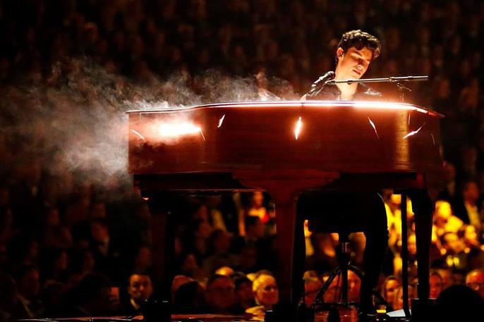 Toàn cảnh Lễ trao giải Grammy lần thứ 61-2019 - Ảnh 1.