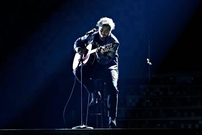 Toàn cảnh Lễ trao giải Grammy lần thứ 61-2019 - Ảnh 3.
