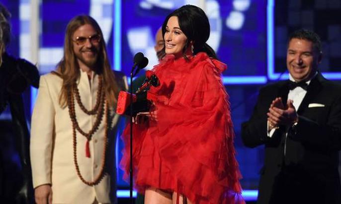 Toàn cảnh Lễ trao giải Grammy lần thứ 61-2019 - Ảnh 15.