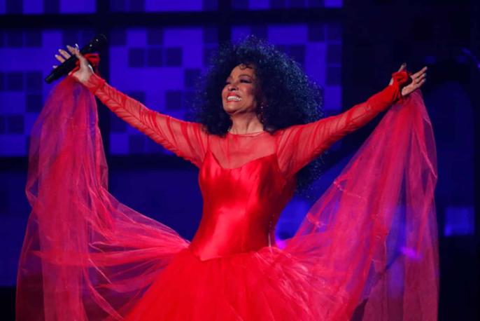 Toàn cảnh Lễ trao giải Grammy lần thứ 61-2019 - Ảnh 9.
