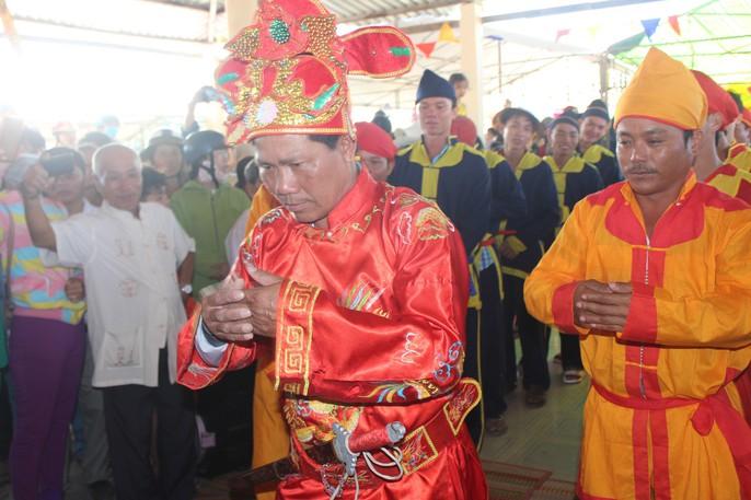 Lễ hội Nghinh Ông ở Bạc Liêu rút kinh nghiệm từ vụ chìm tàu khiến 3 người chết - Ảnh 14.
