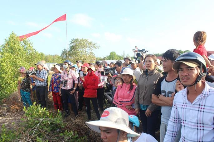 Lễ hội Nghinh Ông ở Bạc Liêu rút kinh nghiệm từ vụ chìm tàu khiến 3 người chết - Ảnh 5.