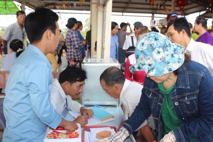 Lễ hội Nghinh Ông ở Bạc Liêu rút kinh nghiệm từ vụ chìm tàu khiến 3 người chết - Ảnh 7.