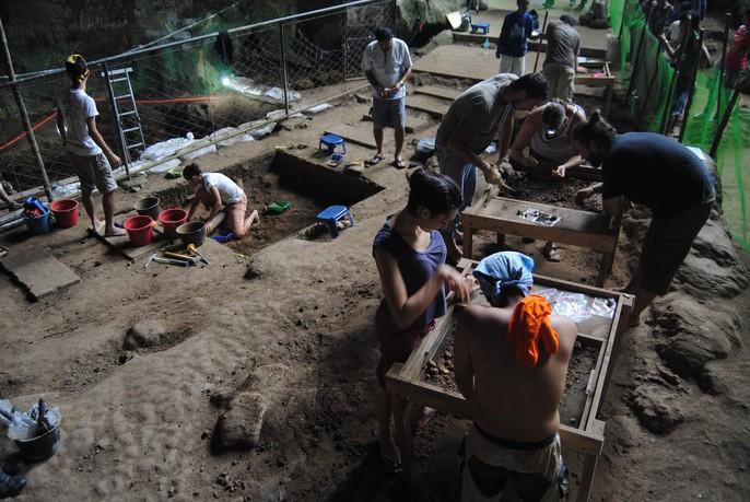 Phát hiện loài người hoàn toàn mới ở Philippines - Ảnh 5.