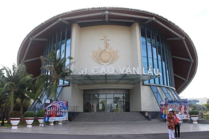 Chiêm ngưỡng những công trình kỷ lục Việt Nam tại quảng trường lớn nhất ĐBSCL - Ảnh 8.