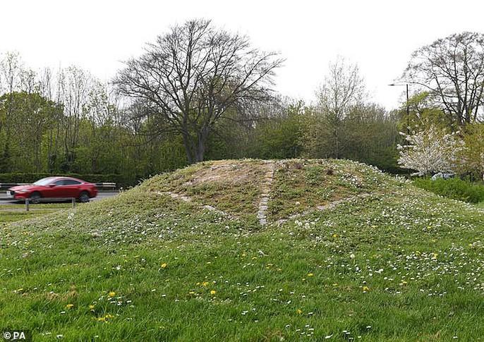 Bí ẩn mộ hoàng tử vô hình trước kẻ trộm suốt 1.400 năm - Ảnh 8.