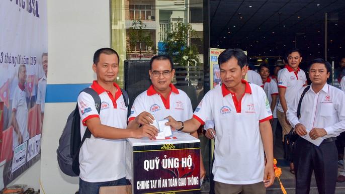 Sẵn sàng cho Giải Bida Báo chí ĐBSCL do Báo Người Lao Động đăng cai tổ chức - Ảnh 17.