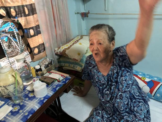 VIDEO: Cận cảnh cuộc sống ở Mả Lạng và Thanh Đa - Ảnh 6.