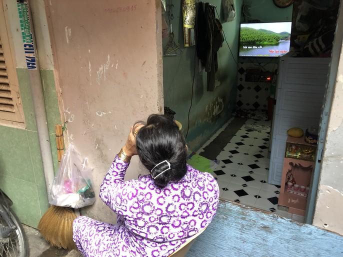 VIDEO: Cận cảnh cuộc sống ở Mả Lạng và Thanh Đa - Ảnh 7.