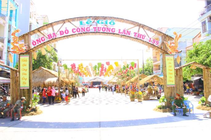 Công nhận đền thờ đôi vợ chồng chủ chợ Cao Lãnh là di tích lịch sử quốc gia - Ảnh 3.