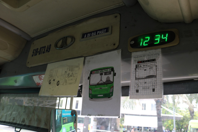 Chuyện ít ai biết về tài xế xe buýt đánh lái ép xe nhóm cướp ở TP HCM - Ảnh 4.
