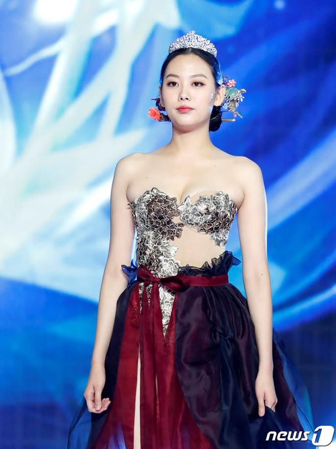 Lùm xùm hậu chung kết Hoa hậu Hàn Quốc 2019 - Ảnh 7.