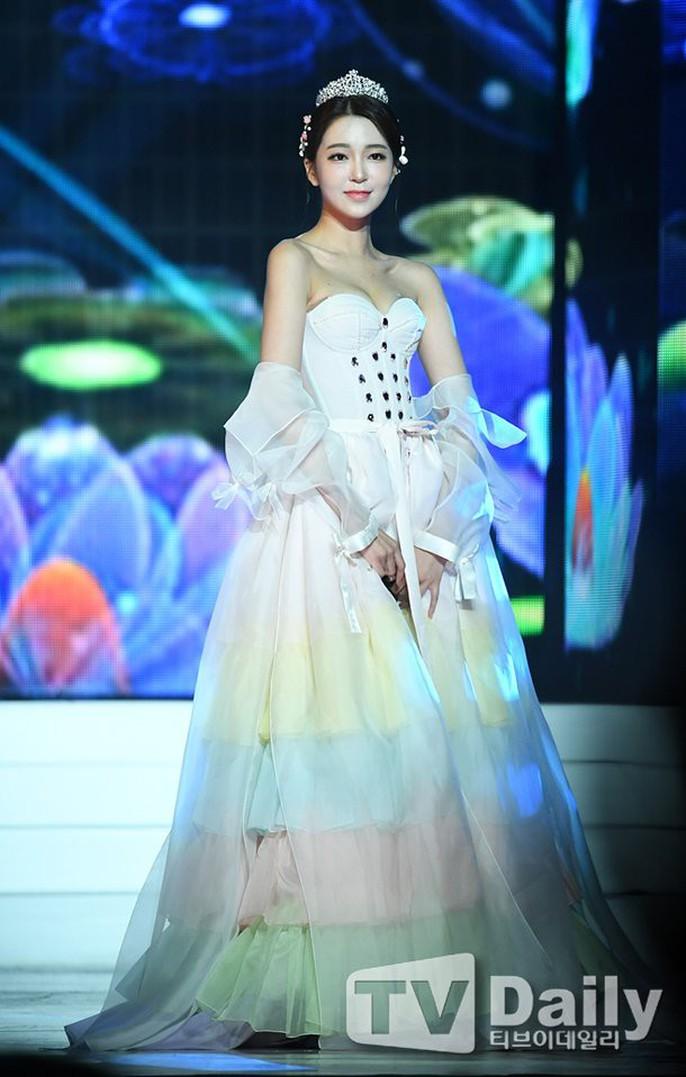 Lùm xùm hậu chung kết Hoa hậu Hàn Quốc 2019 - Ảnh 5.