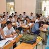"""Bộ GD-ĐT:  Diễn đạt về việc """"cấm dạy ngoài SGK"""" gây hiểu lầm"""