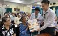 Dược Thuận Gia giúp mổ mắt cho 150 bệnh nhân nghèo