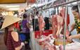 """Một số siêu thị cam kết bán thịt heo """"không lợi nhuận"""" vào dịp Tết Nguyên đán"""