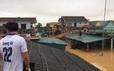 Bộ Y tế hướng dẫn người dân cách xử lý nước sinh hoạt khi mưa lũ
