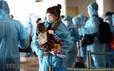 Thêm 12 ca mắc Covid-19, Việt Nam có 1.060 ca bệnh