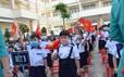 TP HCM: Học sinh nghỉ tết Nguyên đán 11 ngày