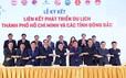 """""""Kết nối tinh hoa"""" du lịch TP HCM và vùng Đông Bắc: Cơ hội vàng phục hồi du lịch"""