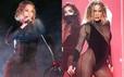 Màn trình diễn của Jennifer Lopez sao chép từ Beyonce?