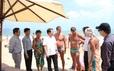 Nhiều du khách trở lại Việt Nam