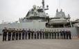 CLIP: Tàu Hải quân Hoàng gia Anh thăm Việt Nam