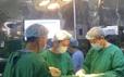 Dẫn lưu máu tụ cứu sống bệnh nhân xuất huyết não