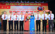 Ban Chấp hành Đảng bộ Cơ quan LĐLĐ TP HCM khóa XVI, nhiệm kỳ 2020-2025