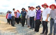 VWS cùng địa phương tập huấn cho người dân Bình Chánh về phòng chống dịch  bệnh