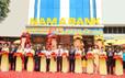 Nam A Bank khai trương chi nhánh mới tại Đồng Tháp