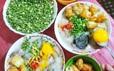 4 món ăn khuya hút khách vào ngày mưa ở TP HCM