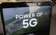5G: Còn lâu mới phổ biến