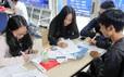 Thêm 2 trường ĐH công bố điểm chuẩn thi đánh giá năng lực