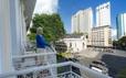 Saigontourist Group mở bán voucher phòng ngủ 5 sao siêu khuyến mãi