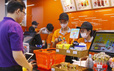 Timo hợp tác với 7-Eleven và khai trương chi nhánh hangout mới tại TP HCM