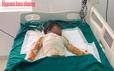 Bé gái 7 tuổi bị phỏng, gia đình đưa về nhà chờ chết: Rất cần sự giúp đỡ
