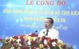 Tỉnh ủy Kiên Giang ra mắt cổng thông tin điện tử