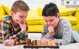 Vì sao chơi cờ vua làm giảm sự sợ hãi rủi ro ở trẻ em?