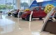 Thị trường ôtô ế ẩm sau Tết
