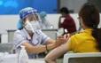 NÓNG: Ngày mai 27-10,  huyện Củ Chi tiêm vắc-xin Covid-19 cho 1.500 học sinh