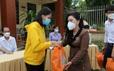 Quỹ Từ thiện Kim Oanh hỗ trợ người nghèo tỉnh Bình Dương vượt qua khó khăn đại dịch